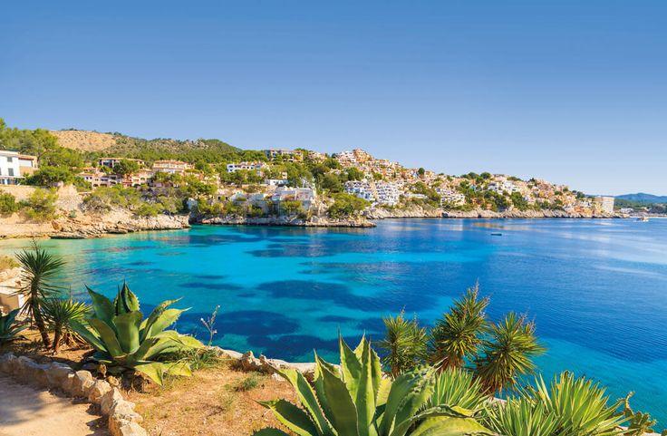 Auf der bekannten Balearen Insel Mallorca, gibt es für jeden etwas. Für die Sportlichen, gibt es viele Wander- oder Radwege.