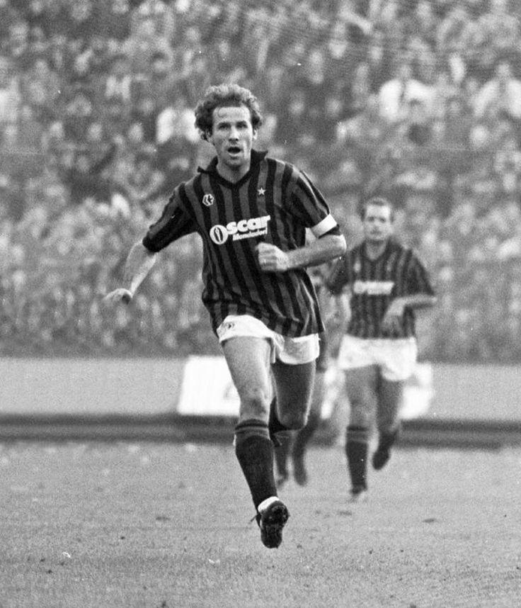 Franco Baresi stagione 1986-87