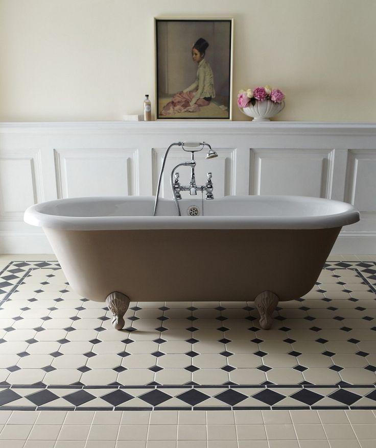 Bathroom Tiles Victorian 18 best bathroom images on pinterest | bathroom ideas, bathroom