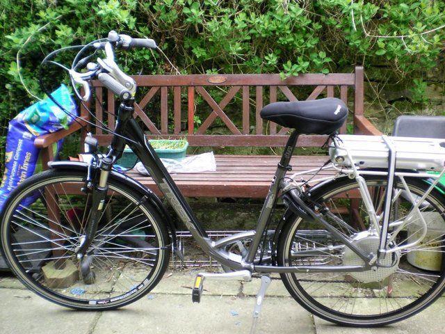 Trek Electric bike For Sale in Sheffield, S Yorkshire