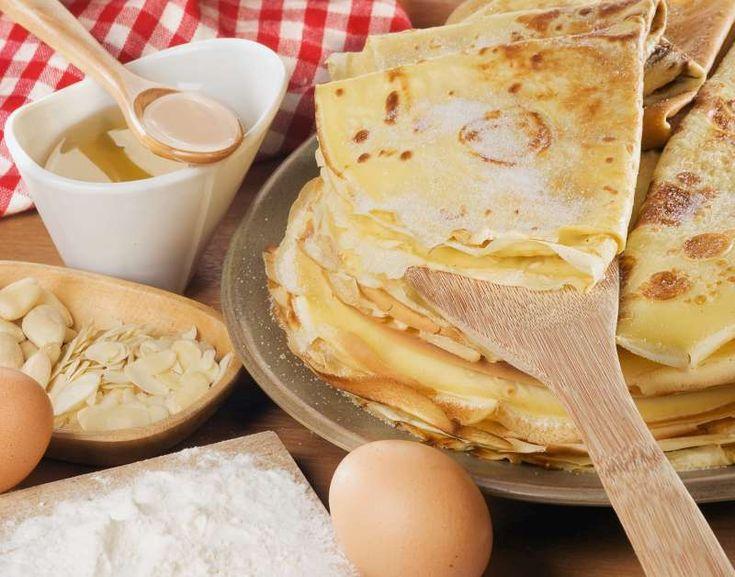 Chandeleur : la fête des crêpes, une tradition qui date du Ve siècle.