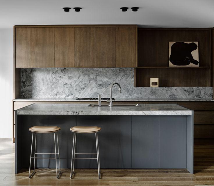 Kitchen Design Studio: Flack Studio - Elsternwick Residence