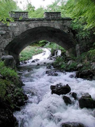 Drini i Bardhe - Albania