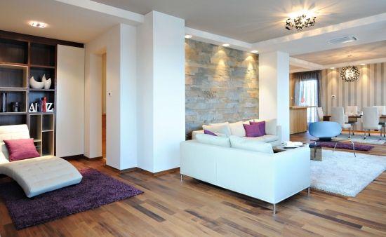Однокомнатная квартира: 10 советов по зонированию пространства