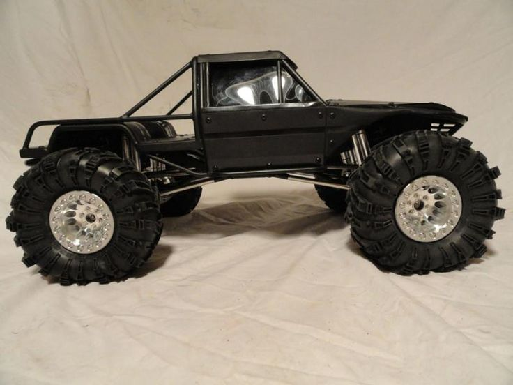 custom rc truck | RC cars, trucks, boats, planes and jets ...