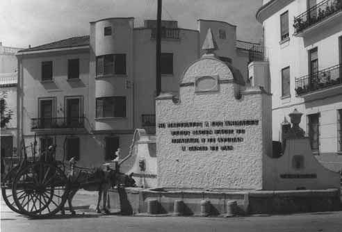 Fuente de Olletas (1960)
