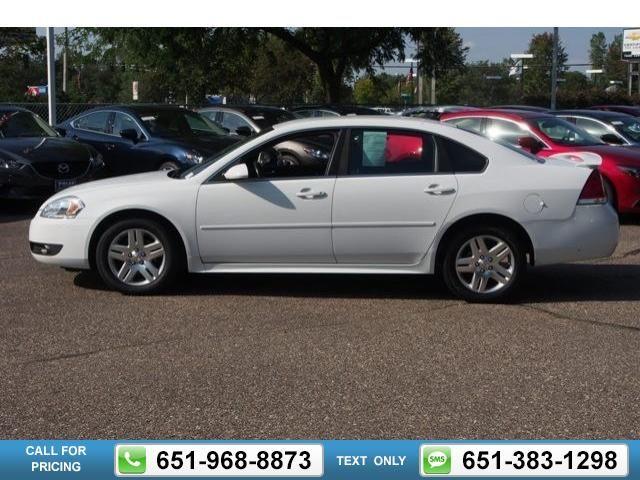 2011 Chevrolet Chevy Impala Lt Retail 8 977 104524 Miles 651 968 8873 Transmission Automatic Chevrolet Impala Used Cars Polarchevro 2011 Chevrolet Impala