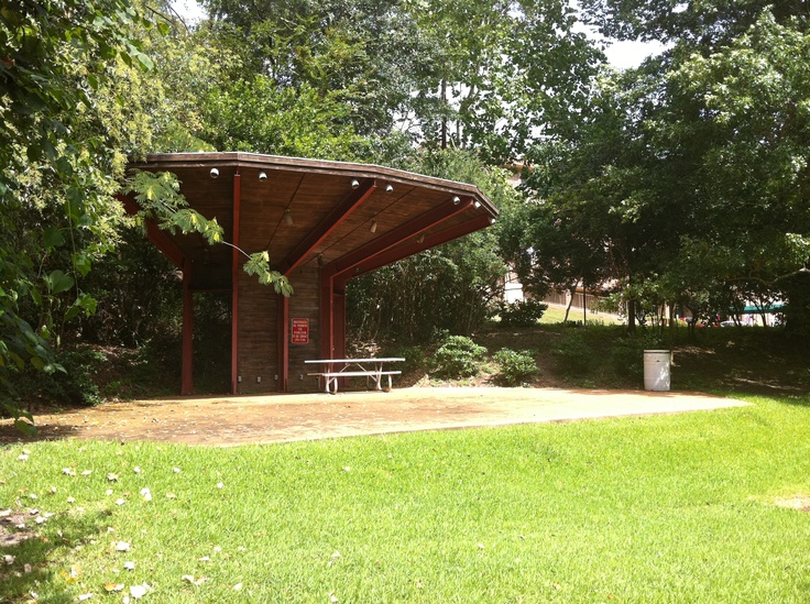 Visit the Jane Monday Ampitheater, located on City Hall grounds, 1212 Avenue M, Huntsville, TX. Or, make an appointment to use it for a group event by calling (936) 291-5400.