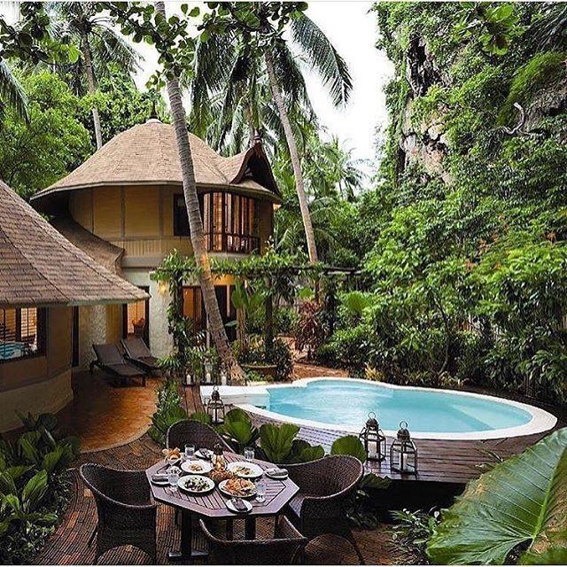 Rayavadee Hotel, Thailand   #resort #paradise #travel #luxurylife #luxury #luxurylifestile #luxe #luxurious