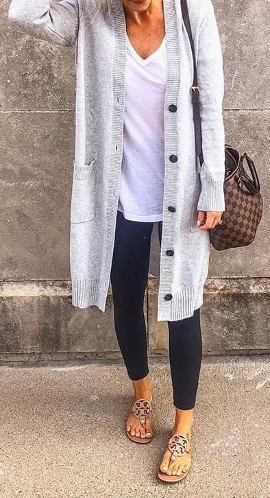 45 Trendy Outfits to Wear This Spring | Wachabuy