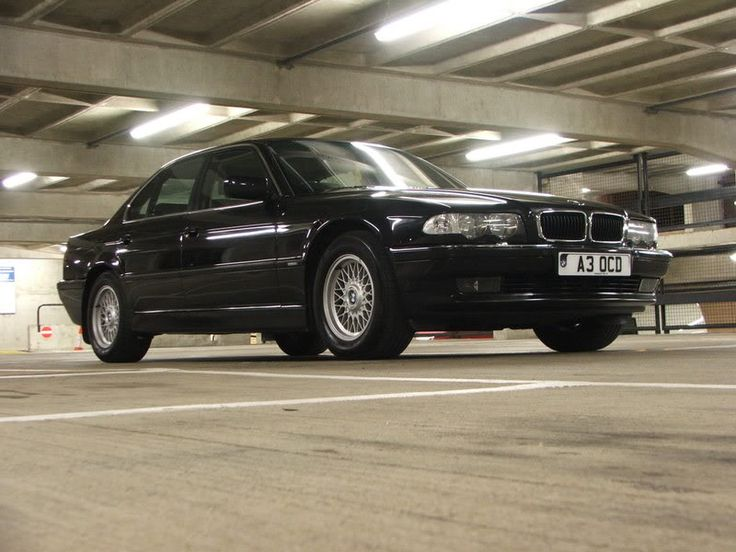BMW 7 Series - Does anybody need a transporter? | Autos ...