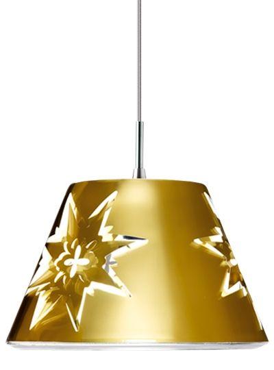 Le Klint Inside lamp. Danish Design