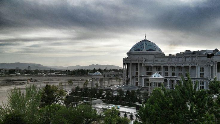 https://flic.kr/p/rS9b3H | Navruz_Palace