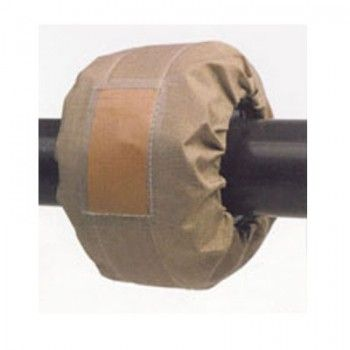 Pranjal Polymers is one of well-grounded PTFE Flange Guards Manufacturers based in Maharashtra. Flange Guards, UV Resistant HDPE Flange Guards, PTFE Gaskets, Bellow Guards, Spray Guards, PTFE Lined Bellow, PTFE Ring, Nut and Bolt Protection Caps and many other PTFE Products are served by the company as per the required specification of their clients