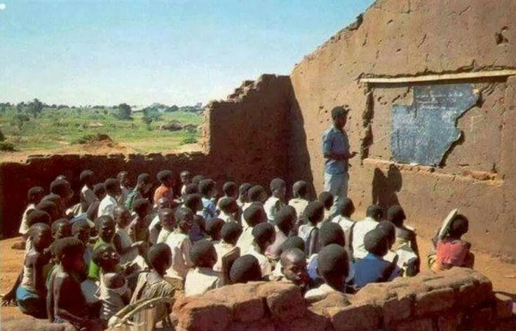 pinterest africa poverty schools   School day Africa™