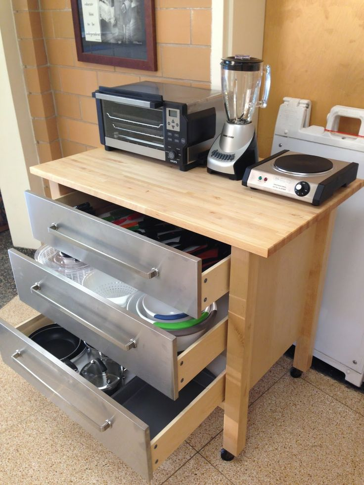 Superb How To Create A Kitchen On Wheels For School Tastings