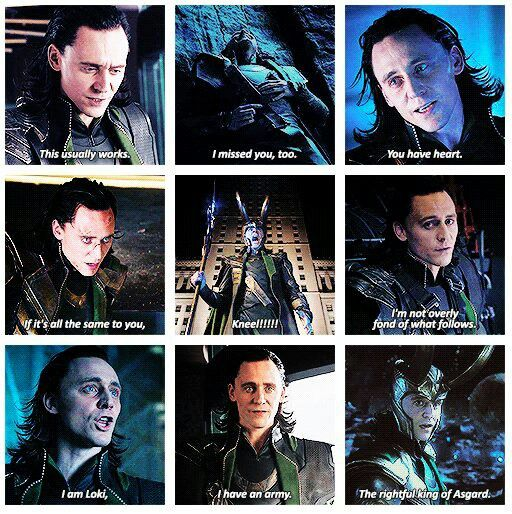 loki quotes ��loki����tom hiddleston�� pinterest
