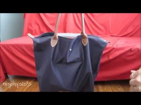 DIY - Base Shaper for Any Purse! (Quick & Easy) - YouTube