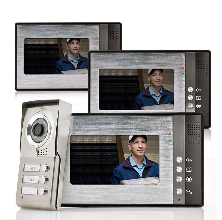 12 Best Wireless Door Entry Images On Pinterest Door Entry