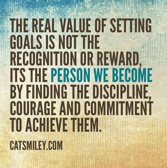 Inspirational Quotes For Goal Setting: 16 Best Setting Goals Images On Pinterest
