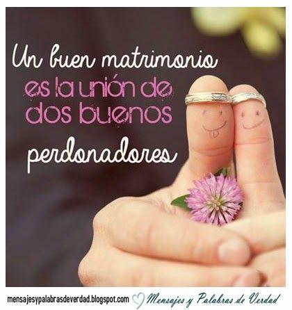 Mensajes y Palabras de Verdad: ♥ Matrimonio Cristiano ♥