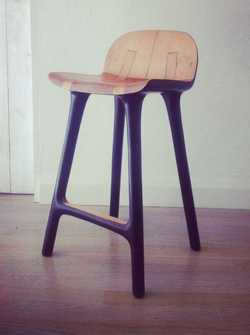 Tailored Dining Chair and Barstool | Rory Unite