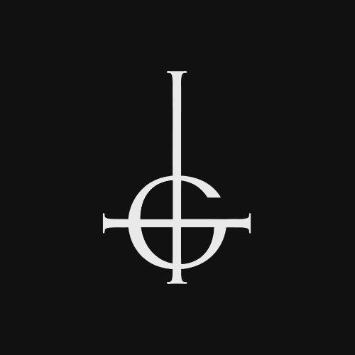 Ghost Grucifix