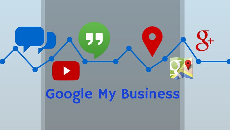 Google My Business service proves to be beneficial for your business as it allows you to manage your business' online marketing on the go.