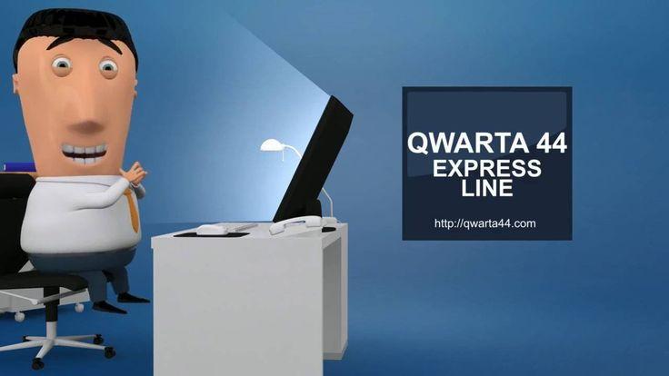 QWARTA44 Express Line