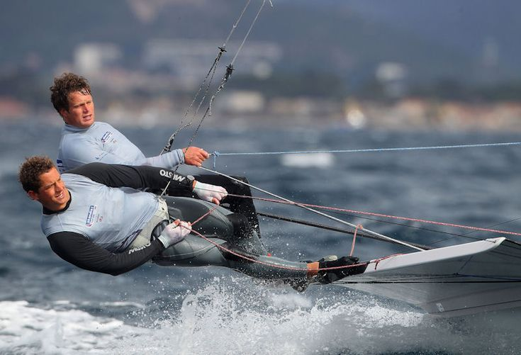 Hannah Mills joins Team Wales for Extreme Sailing Series Act 5 Cardiff