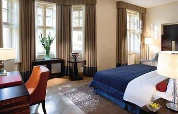 Mandarin Oriental, Prague, Prague, Czech Republic #hotelinteriordesigns