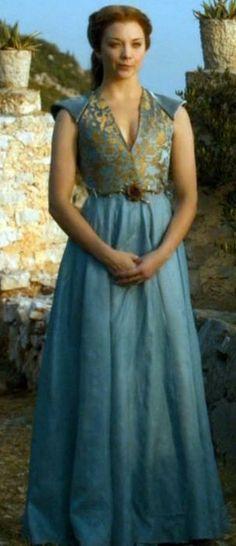 margaery tyrell dresses - Buscar con Google