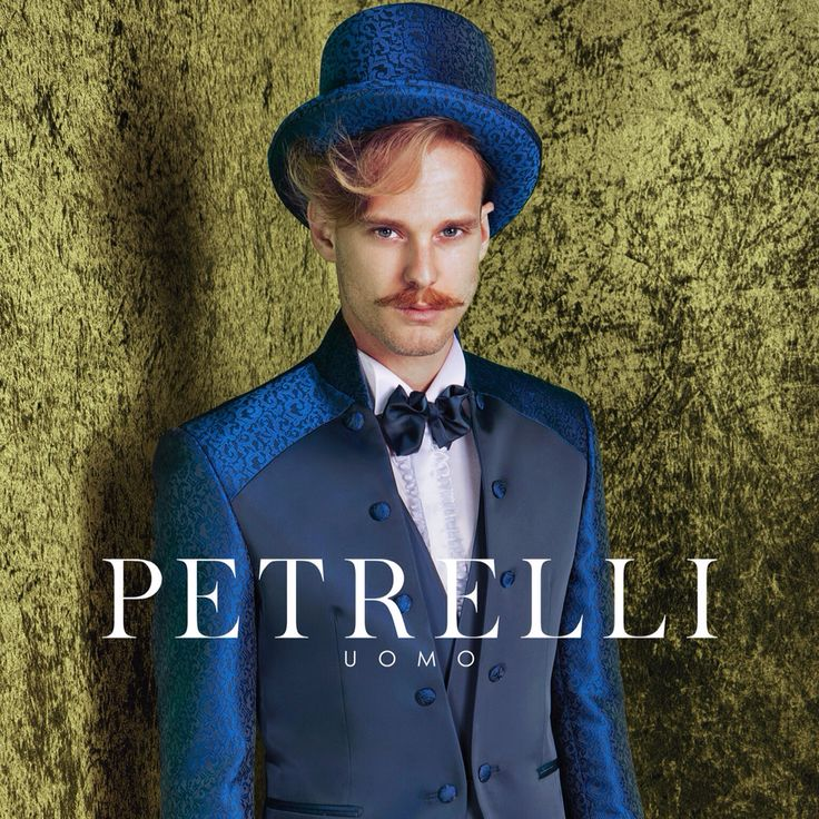 New Collection 2015 Petrelli Uomo
