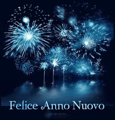 Felice Anno Nuovo #annonuovo