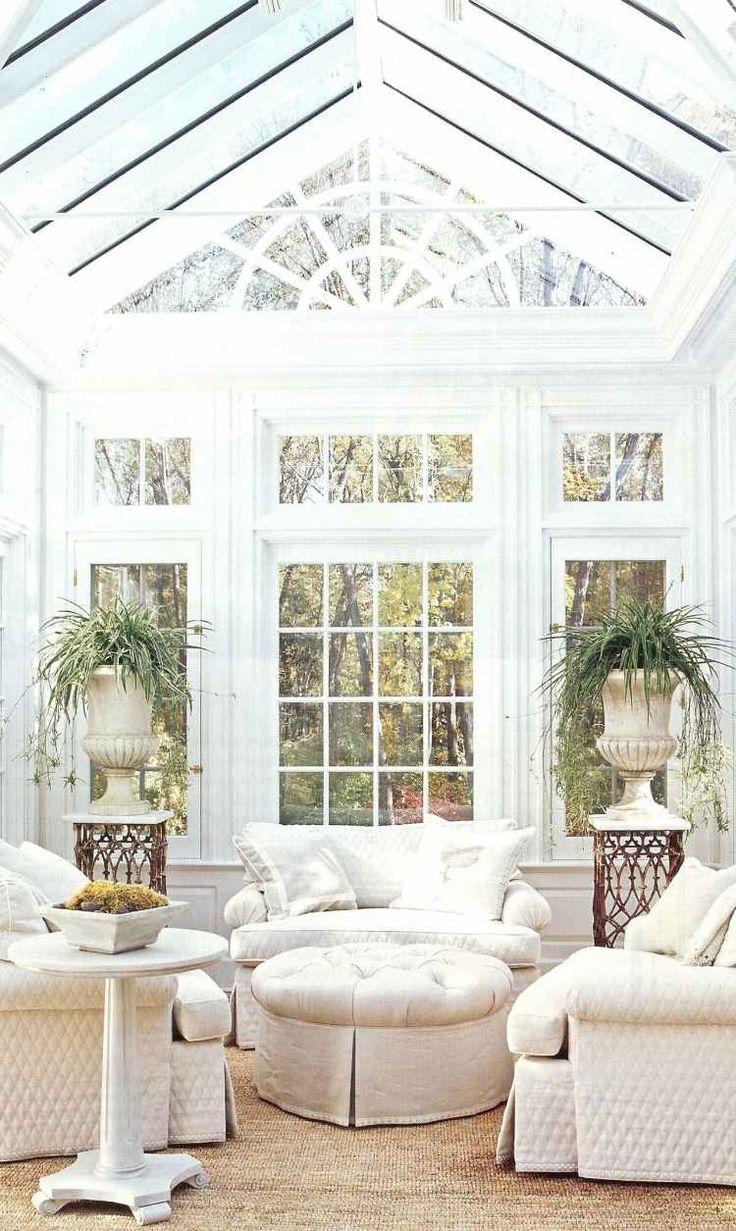 ber ideen zu wintergarten auf pinterest winterg rten k chenerweiterung und h user. Black Bedroom Furniture Sets. Home Design Ideas