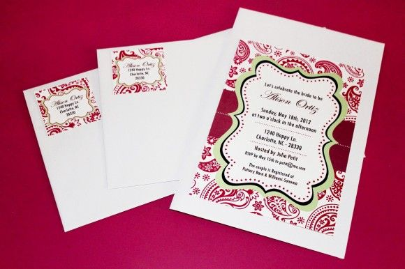 free bridal shower editable printable invitation