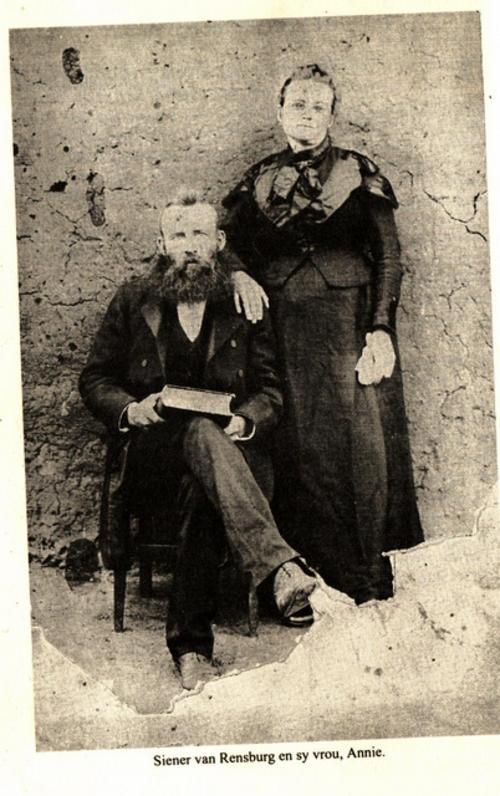"""This Day in History: The """"Soothsayer"""", Siener van Rensburg, dies http://dingeengoete.blogspot.com/ http://images.bidorbuy.co.za/user_images/494/400494_090614153048_HOULME09_0026(08-06-2009).jpg"""