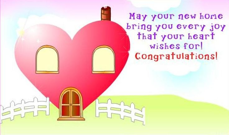 Best Wishes For House Warming Ceremony - Wishes, Greetings ...