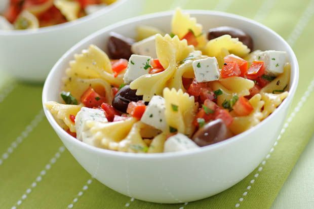 Ricette insalata pasta e riso | Cucina