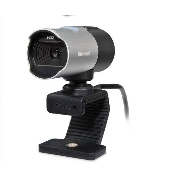 100% Original Microsoft LifeCam Studio 1080p HD Webcam Autofocus USB with retail pacage //Price: $143.84 & FREE Shipping //     #hashtag2