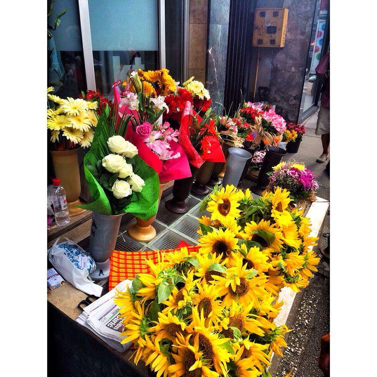 Çiçek?
