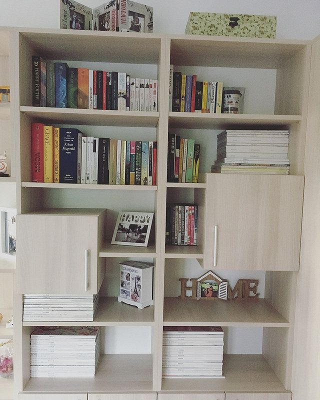 #bookcase #bookworm #home #decor #livingroom