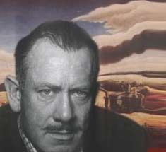 a biography of john steinbeck a famous american writer Biography: john steinbeck early life and work steinbeck was born to john steinbeck (a first-generation american thomas steinbeck is a fiction writer who.