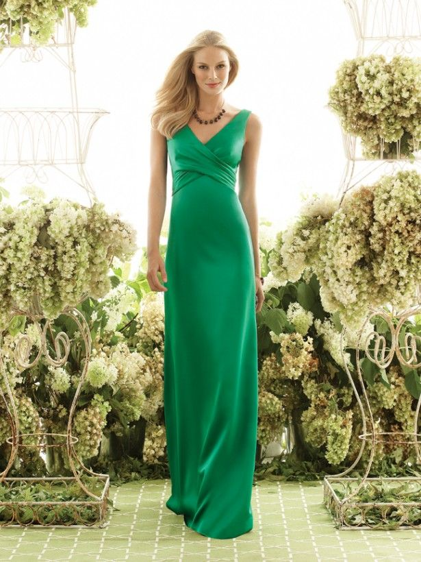 Green Wedding Guest Dresses Uk