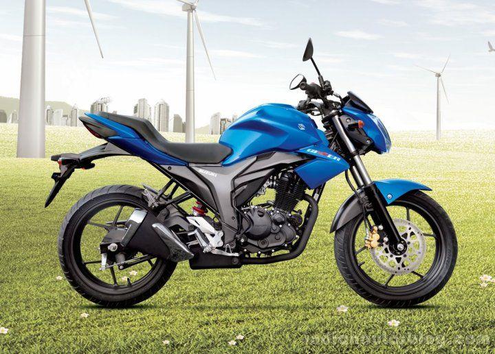Suzuki releases teaser for Suzuki Gixxer SF http://blog.gaadikey.com/suzuki-gixxer-sf-teaser-video/