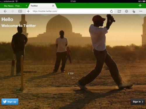Vous cherchez le meilleur navigateur Internet sur iPad ? En voici 10…
