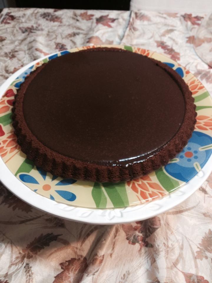 Torta Lindt Bimby, bella e buona - Ricette Bimby