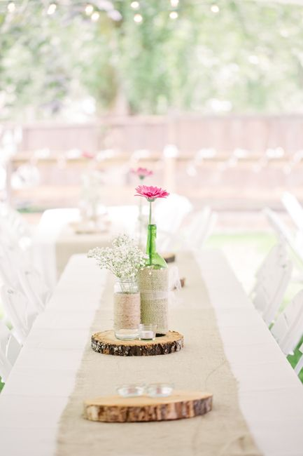 91 best indian wedding centerpieces and tables images on pinterest outdoor indian canadian sikh wedding by gurusurya photography junglespirit Choice Image