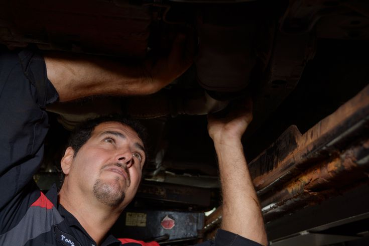 Did you know that we offer Fleet Services? Call Hamilton Alignment & Brakes now at (905) 549-7665. We do everything from regularly scheduled maintenance to emergency repairs. We can manage your fleets recommended service interval program. This is where we replace parts as they near the end of their recommended service lives. The way we look at it is that unscheduled repairs are far more costly and disruptive to your business. Learn more here…