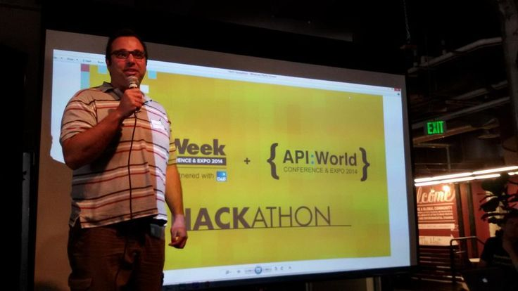Sensorflare startup founder Ioannis Chatzigiannakis did some awesome work winning the 1st prize (1000 USD) during DataWeek event in SF, integrating Sensorflare with Speaktoit API #DataweekSF #APIWorld #hackathon #MetavallonUS2014 #TheAccelerator2014